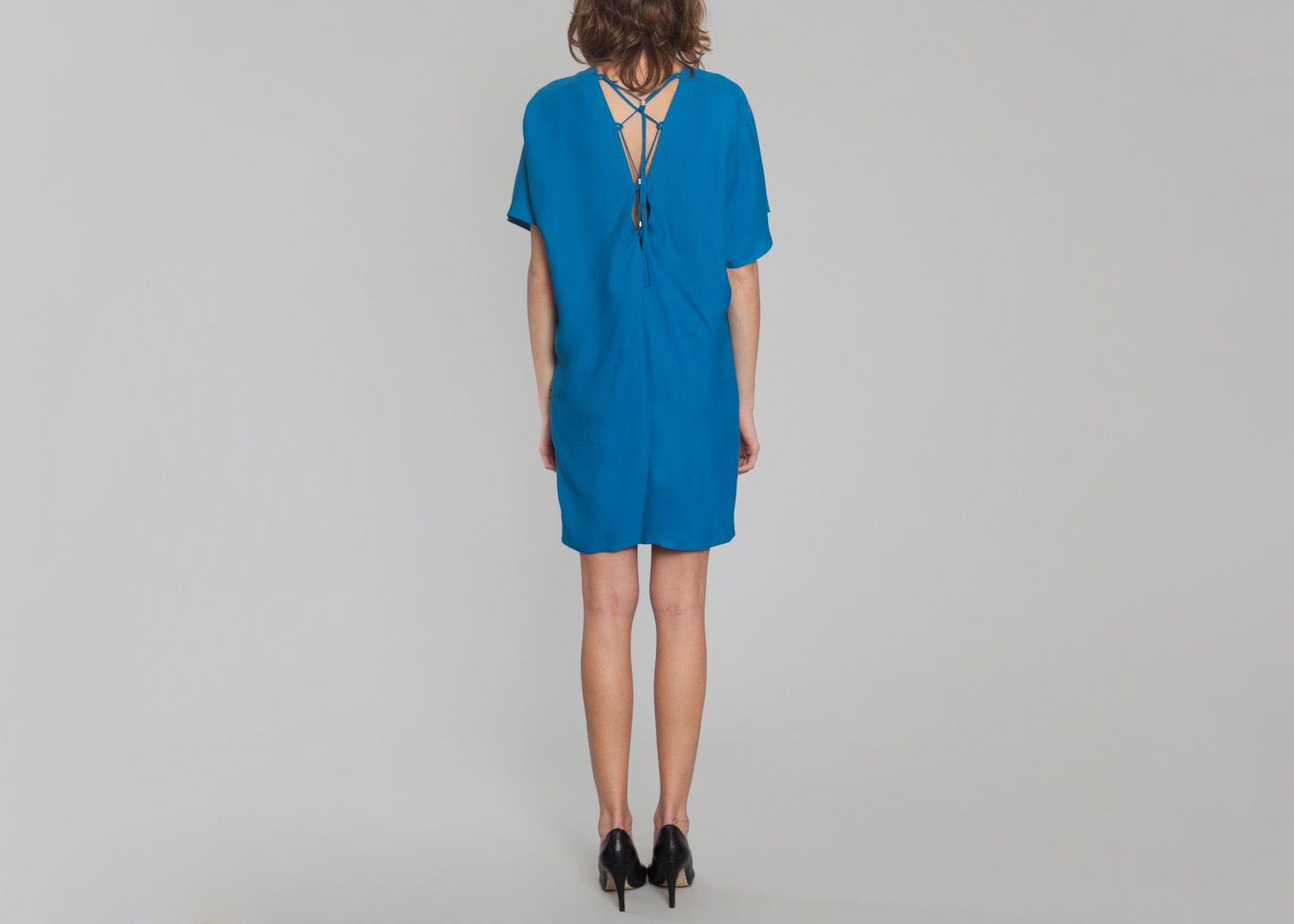 Robe cocktail tara jarmon