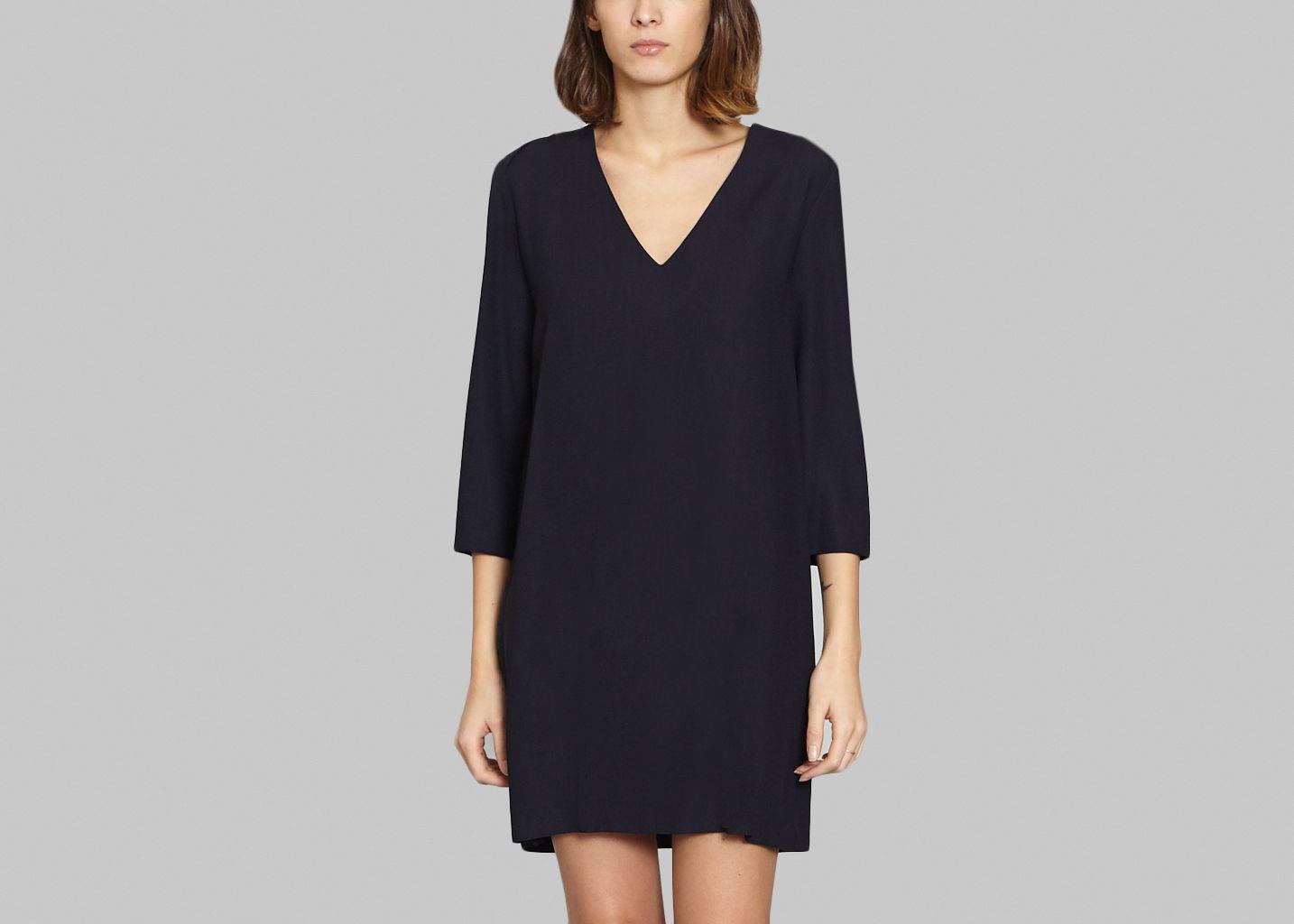 Robe Classique Droite - Tara Jarmon