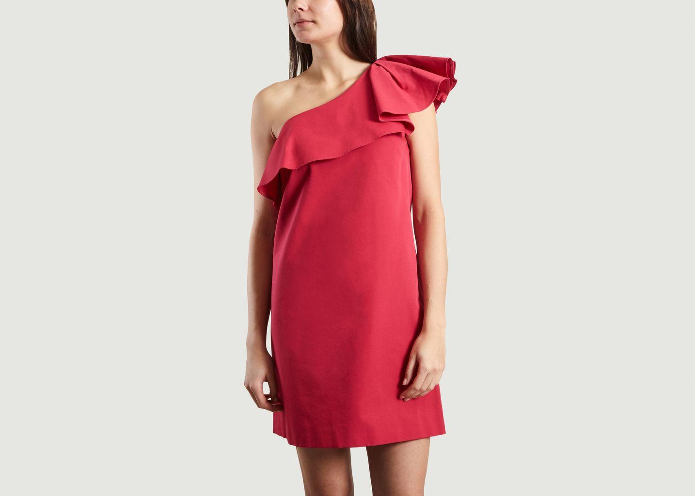 Robe Asymétrique - Tara Jarmon
