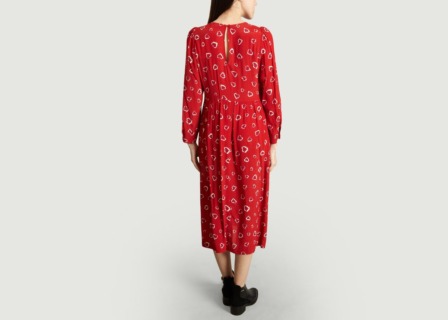 Robe Imprimée - Tara Jarmon