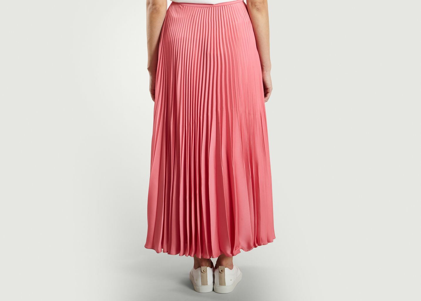 Pleated Skirt - Tara Jarmon