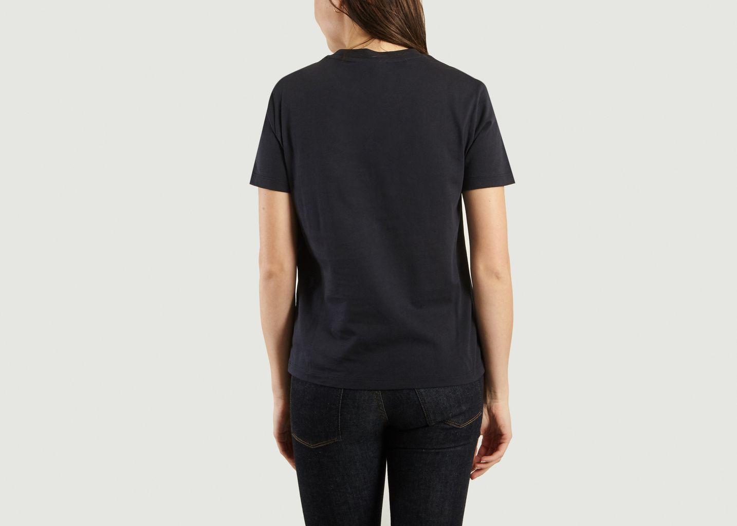 T-Shirt Paris Tahiti - Tara Jarmon