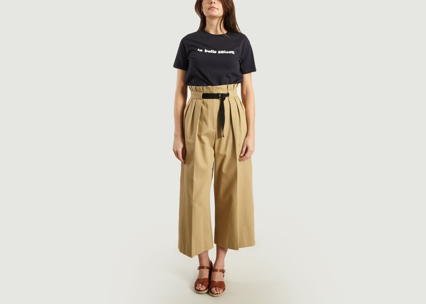T-Shirt La Belle Saison - Tara Jarmon