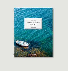 Livre Great Escapes Taschen