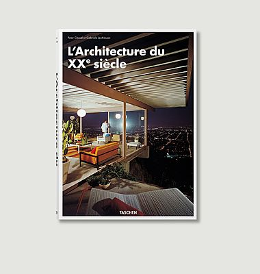 Book 20th Century Architecture