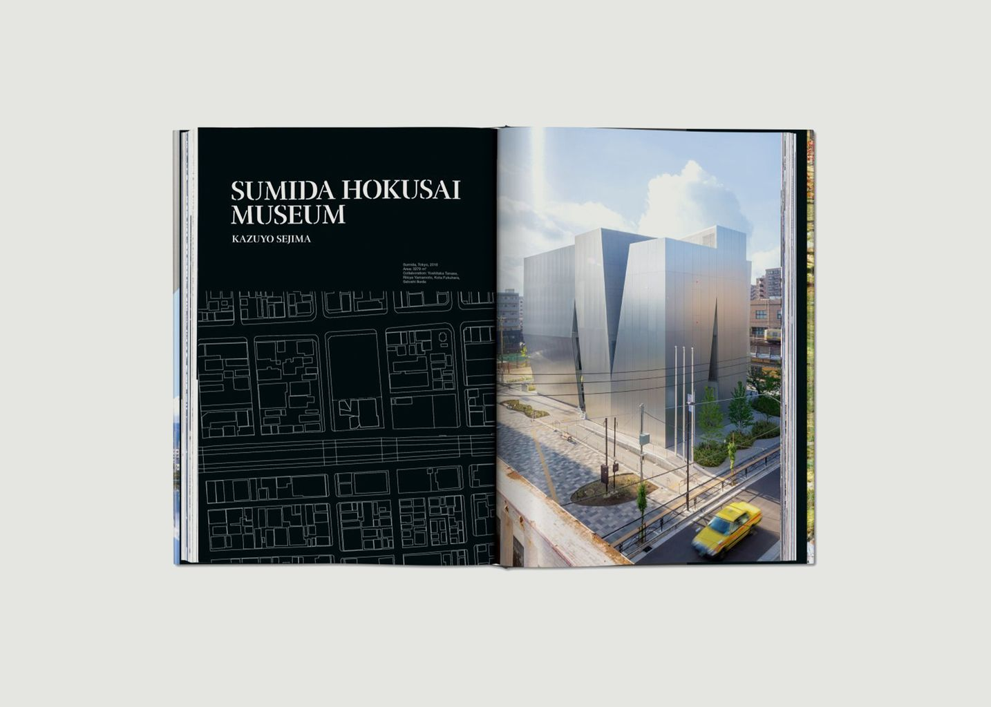 Livre Contemporary Japanese Architecture - Taschen
