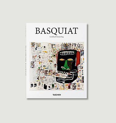 Jean-Michel Basquiat buchen