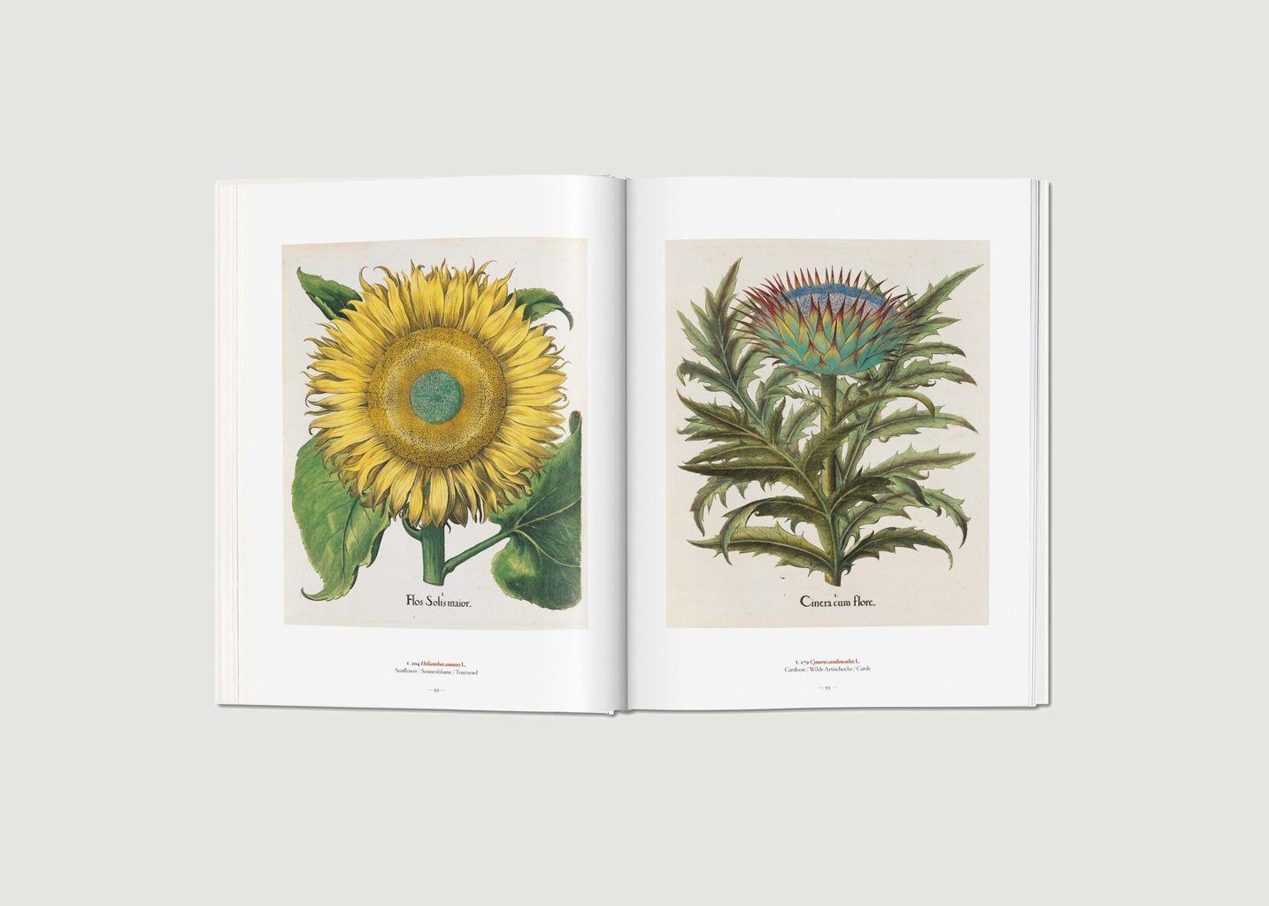 A Garden Eden. Masterpieces of Botanical Illustration - Taschen