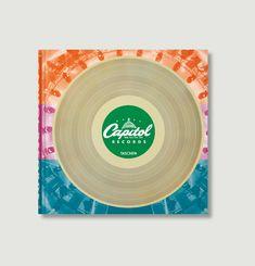 Capitol Records Taschen