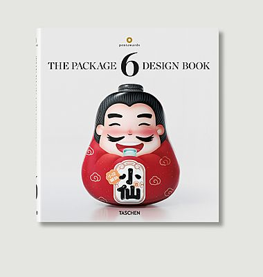 Book Package Design Book 6