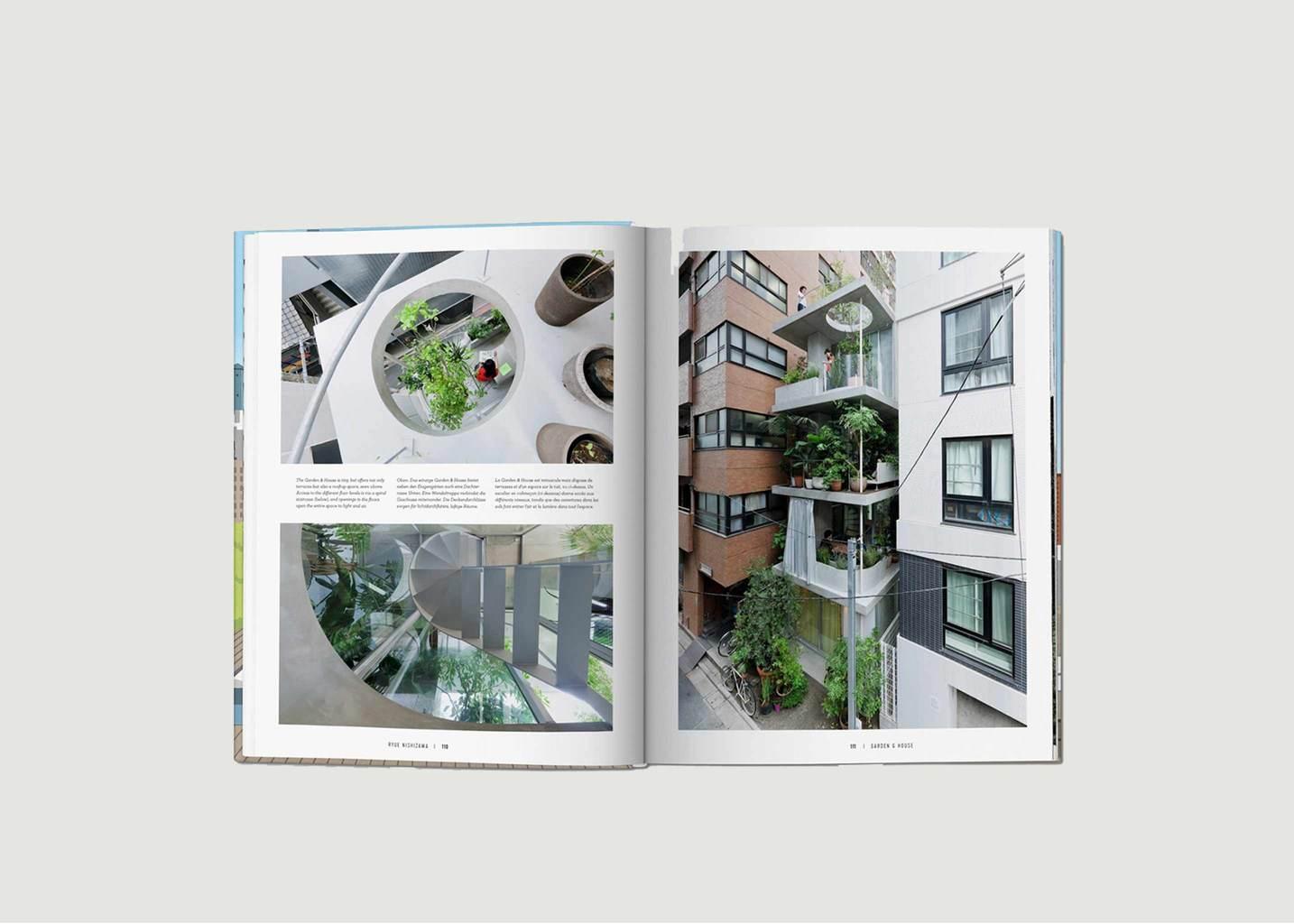 Urban Rooftops - Taschen