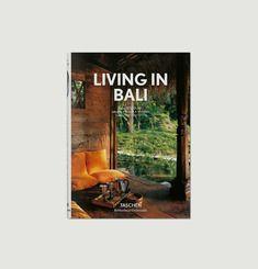 Livre Living in Bali