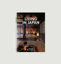 Livre Living in Japan