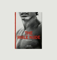 Livre The Male Nude