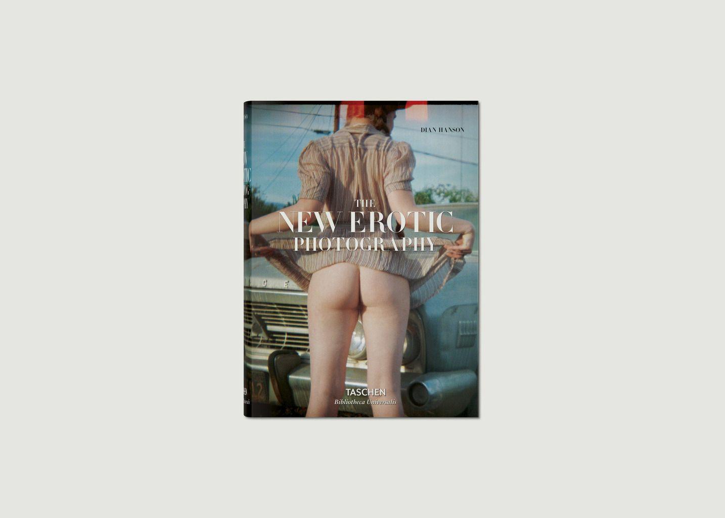 Livre The New Erotic Photography - Taschen