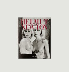 Helmut Newton - Work 2nd Edition