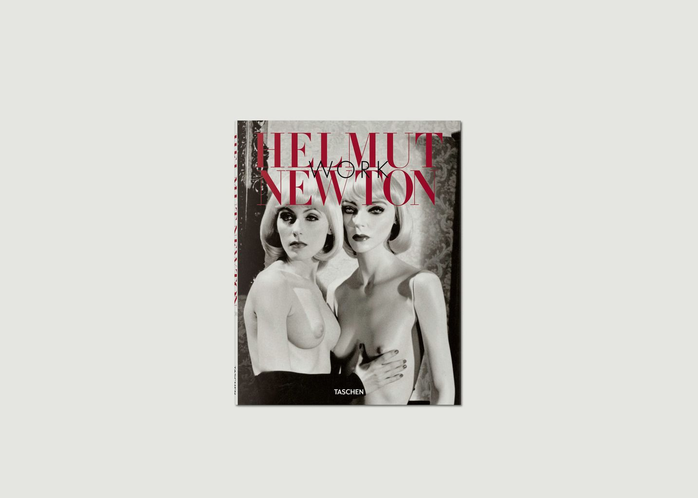 Livre Newton Work 2nd Edition - Taschen