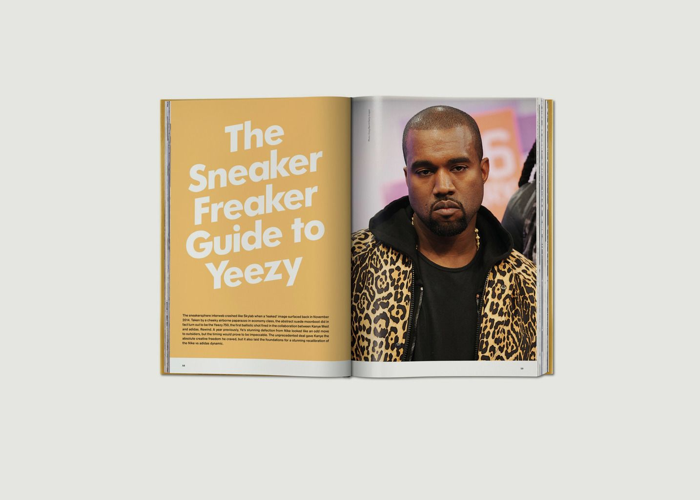 Livre Sneaker Freaker. The Ultimate Sneaker Book - Taschen