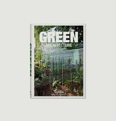 Livre Bâtiments Verts