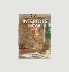 Livre Interior Now ! Trilingue