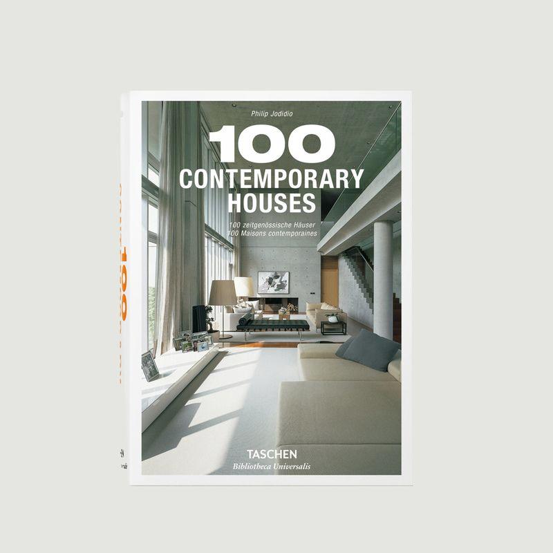 100 Contemporary Houses  - Taschen