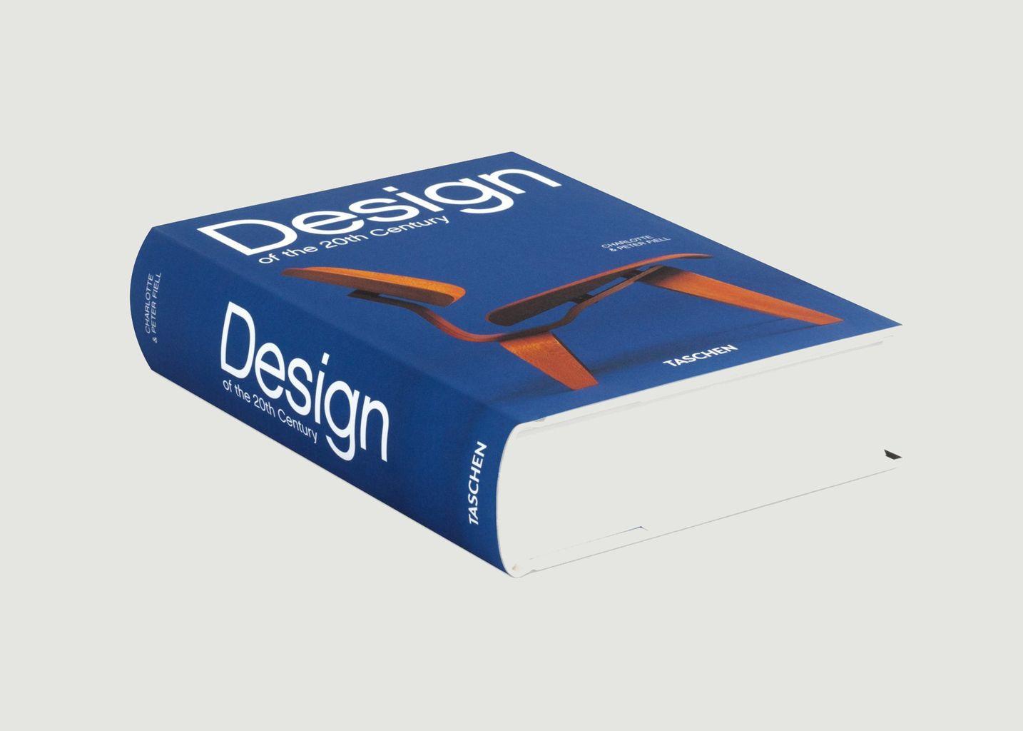 Design du XXe  - Taschen