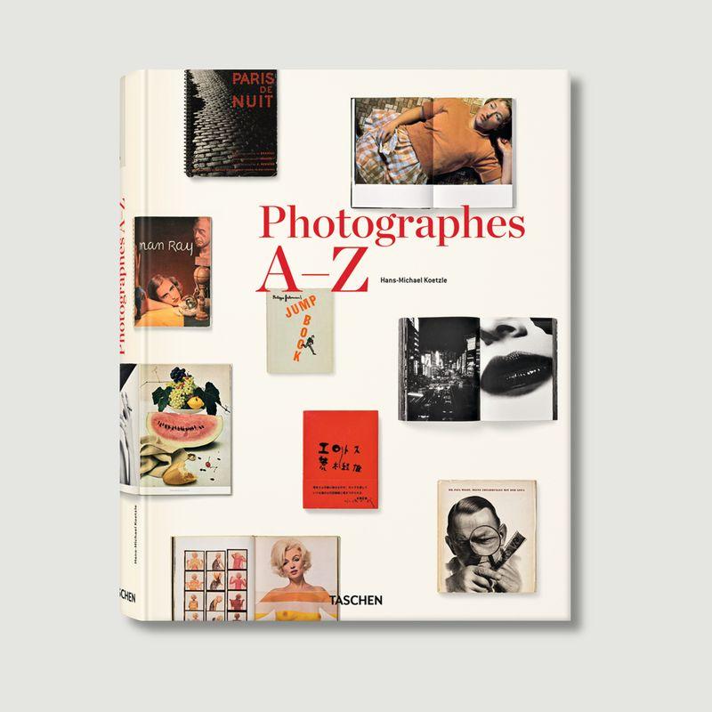 Photographes A-Z - Taschen