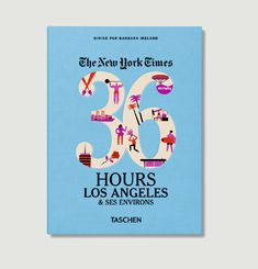 36 Hours Los Angeles