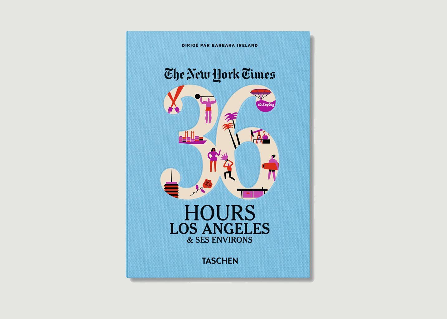 36 Hours Los Angeles - Taschen