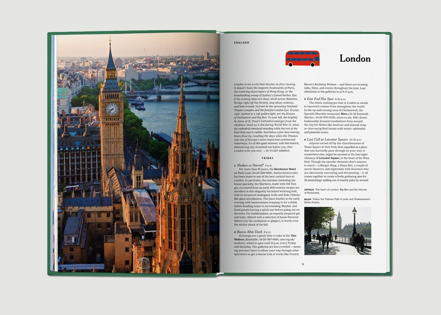 36 Hours Londres  - Taschen