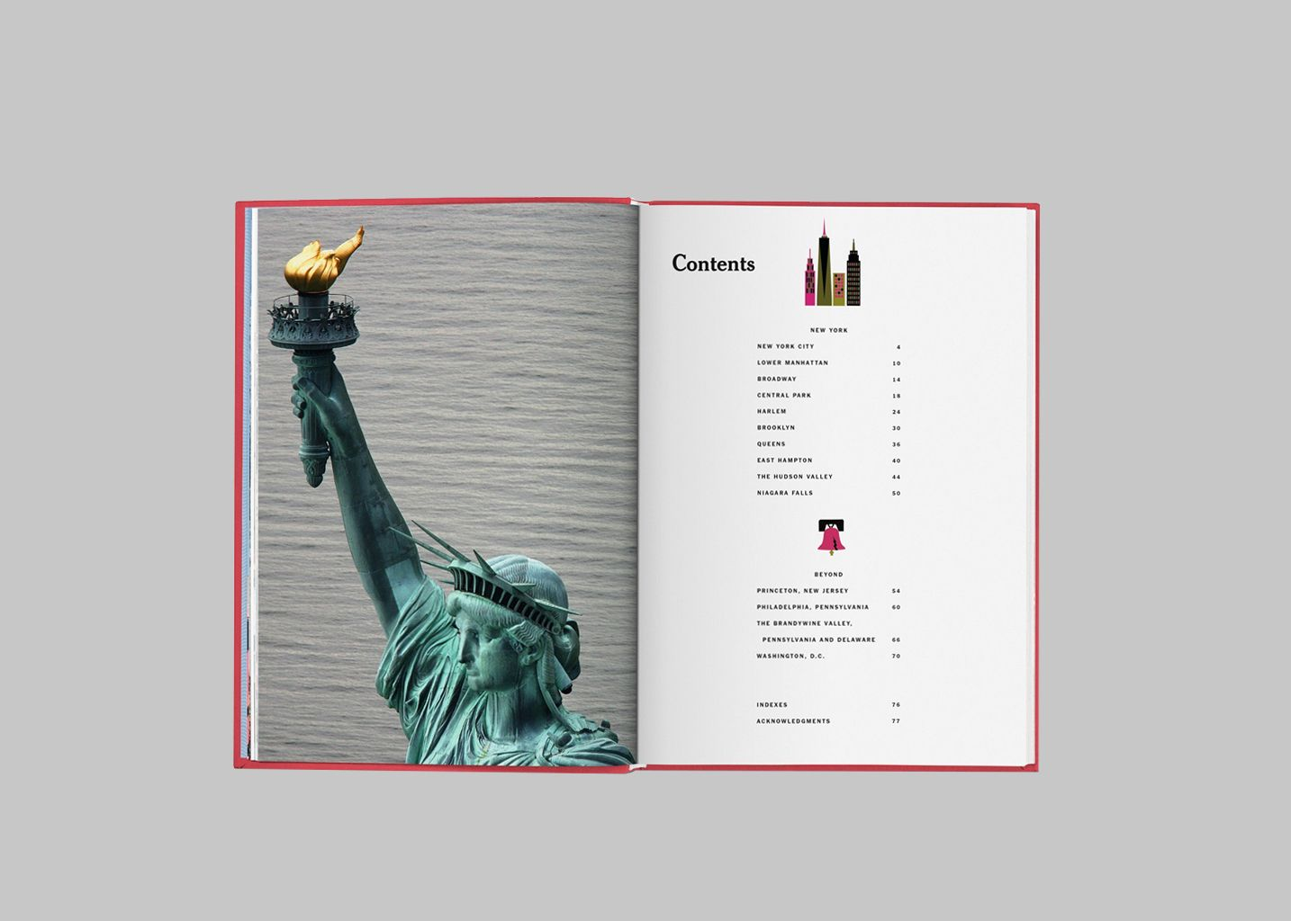 36 Hours New-York - Taschen