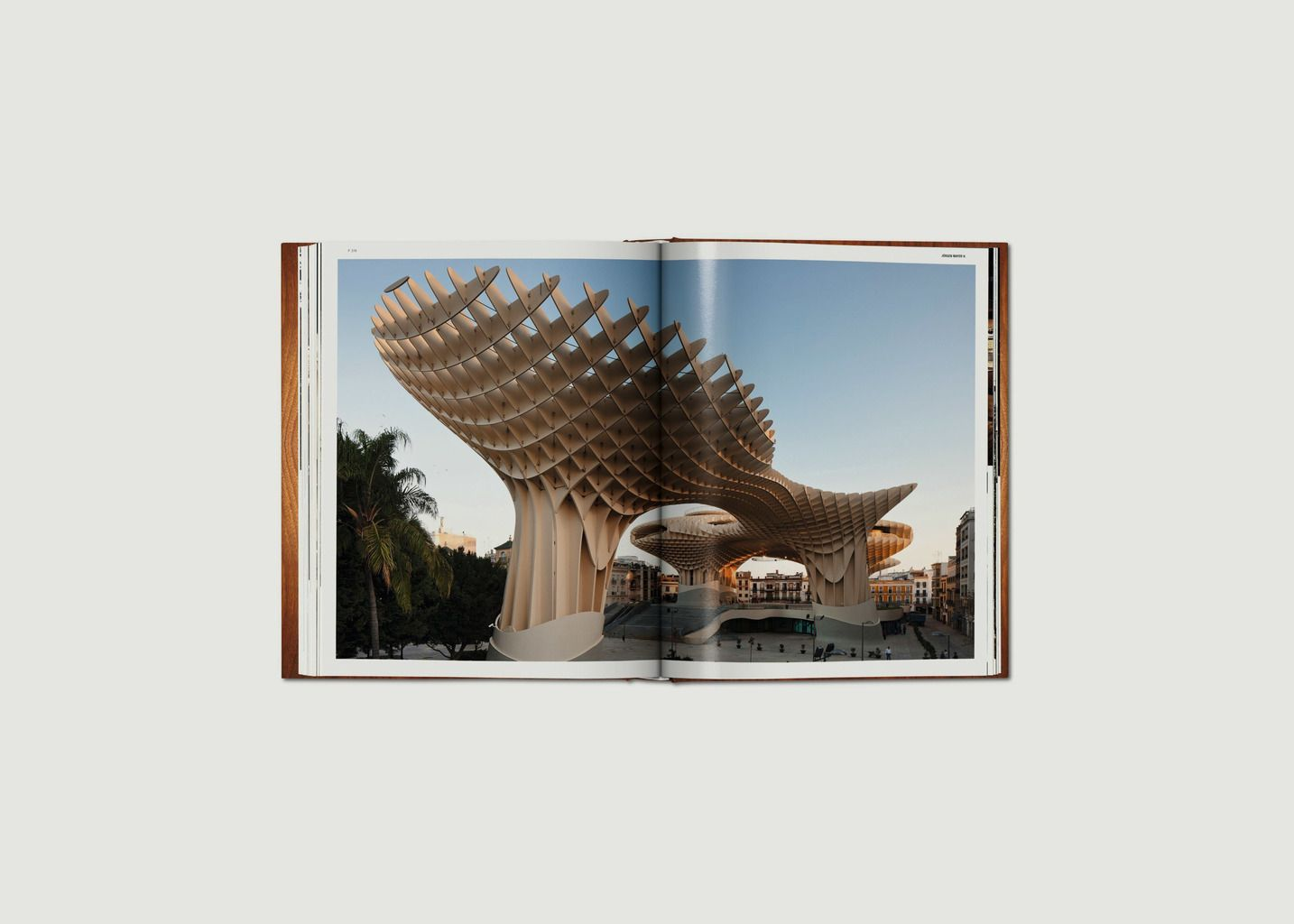 100 Contemporary Wood Buildings - Taschen