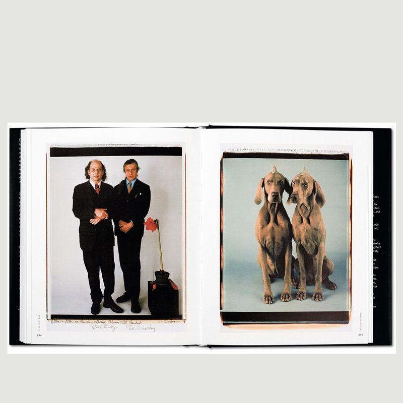 The Polaroid Book - Taschen