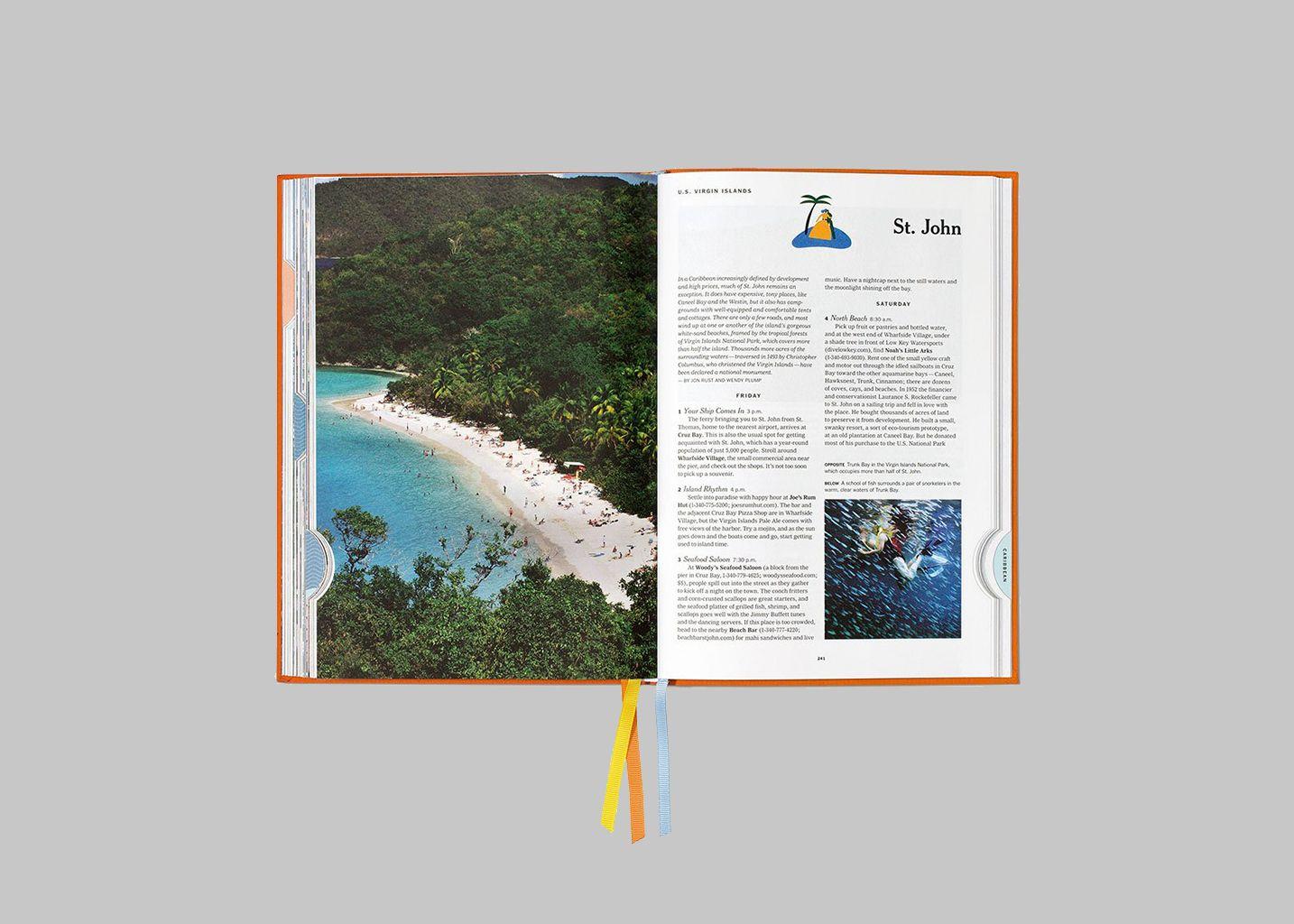 NYT. 36 Hours. Amérique Latine et Caraïbes - Taschen