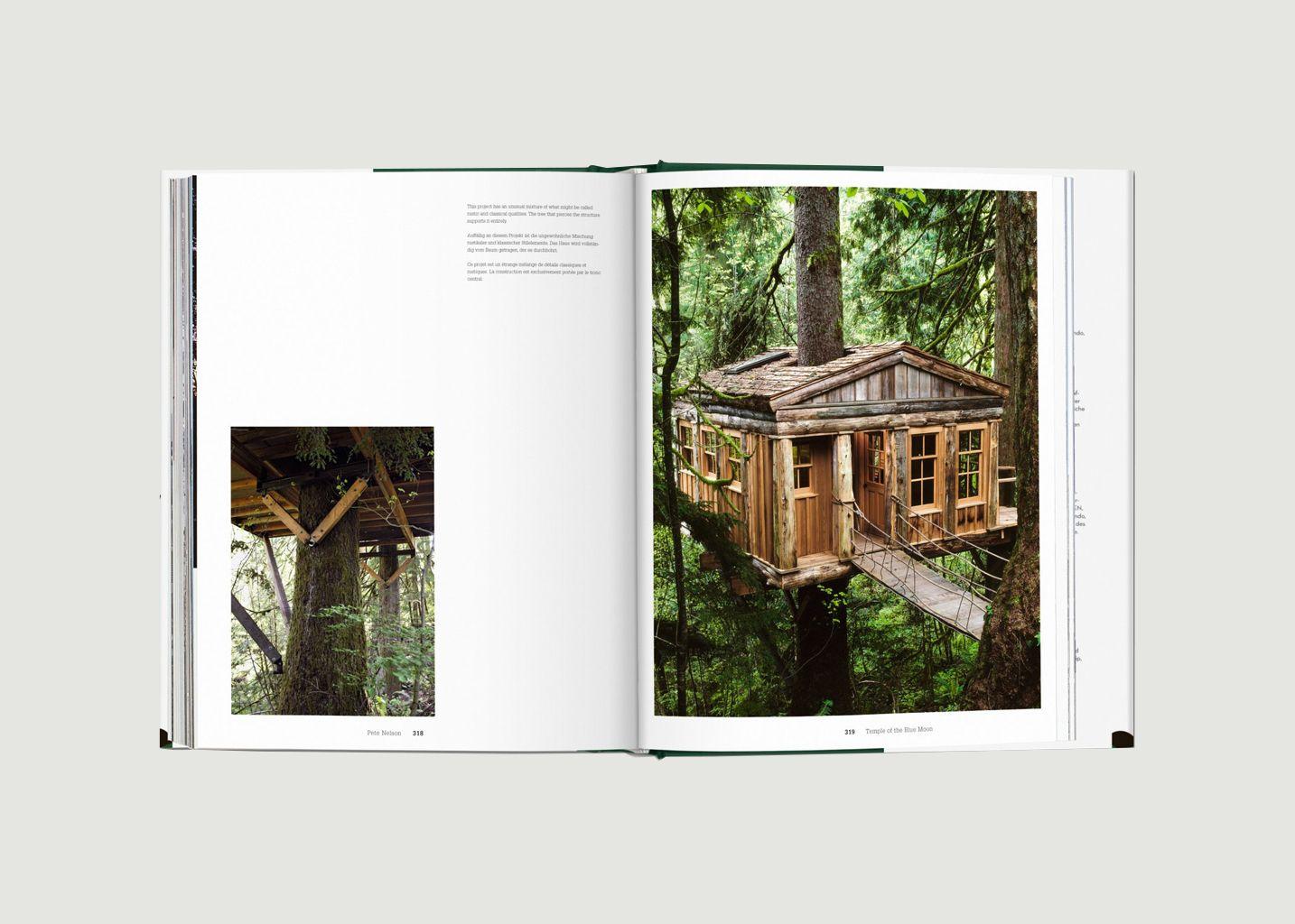 Tree Houses - Taschen