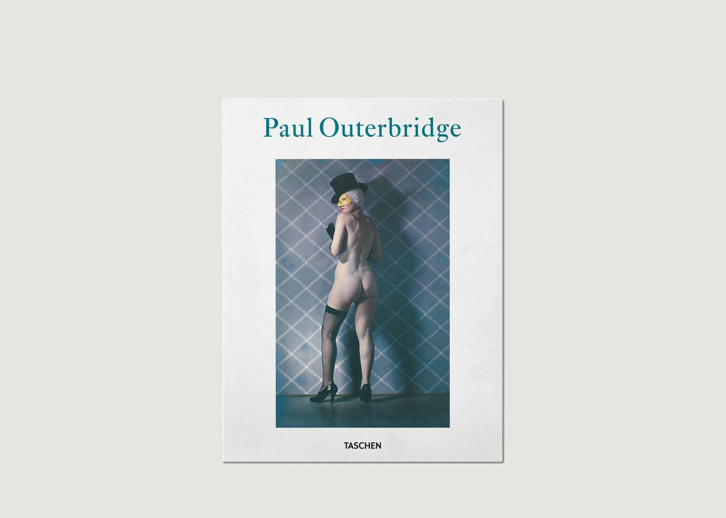 Paul Outerbridge - Taschen