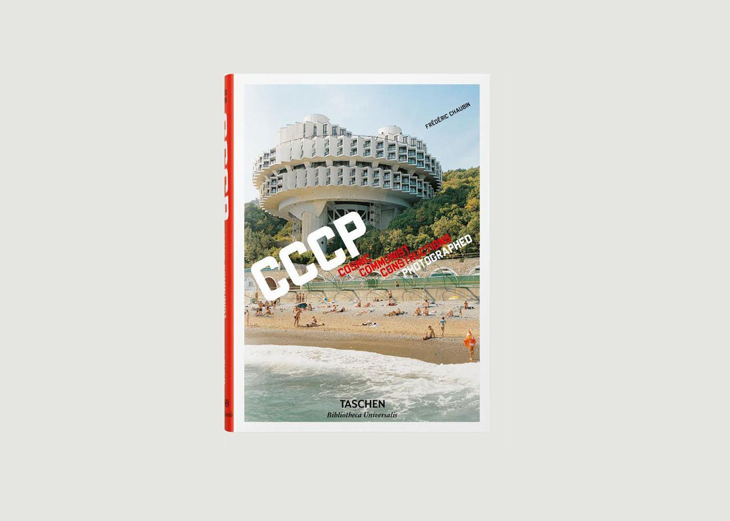 Chaubin, CCCP  - Taschen