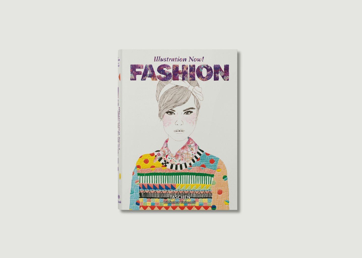Illustration Now! Fashion  - Taschen