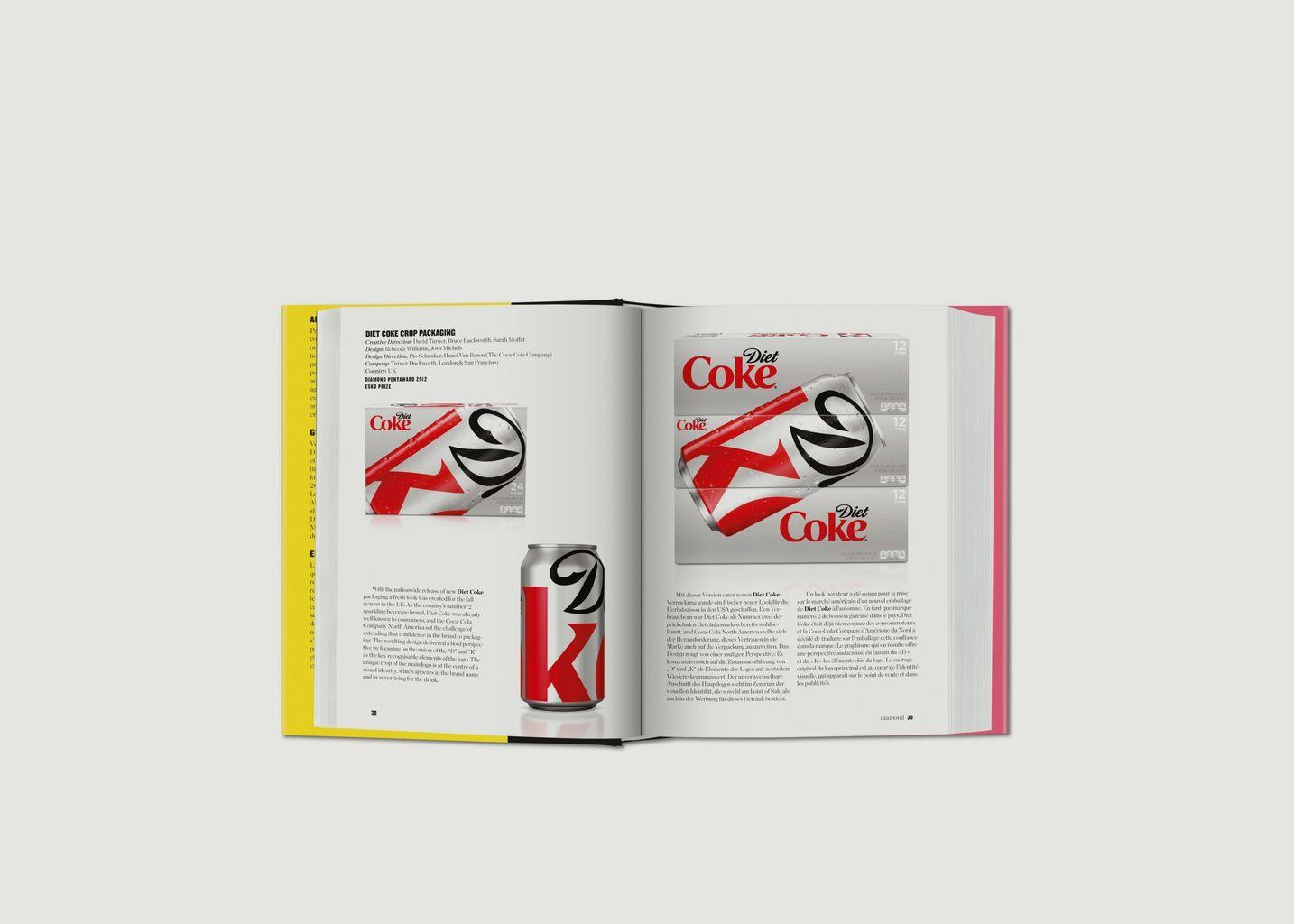 The Package Design Book  - Taschen