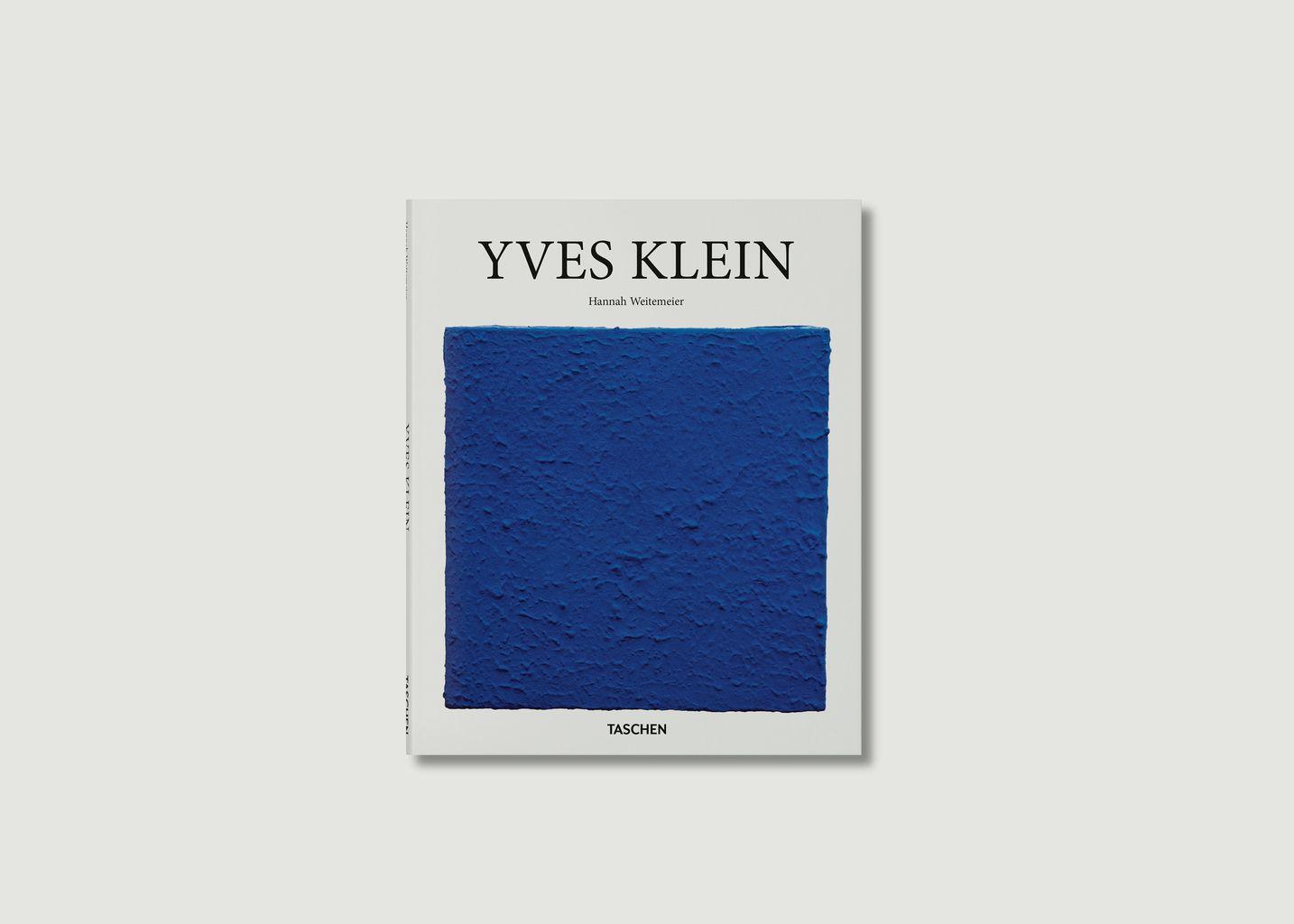Yves Klein - Taschen