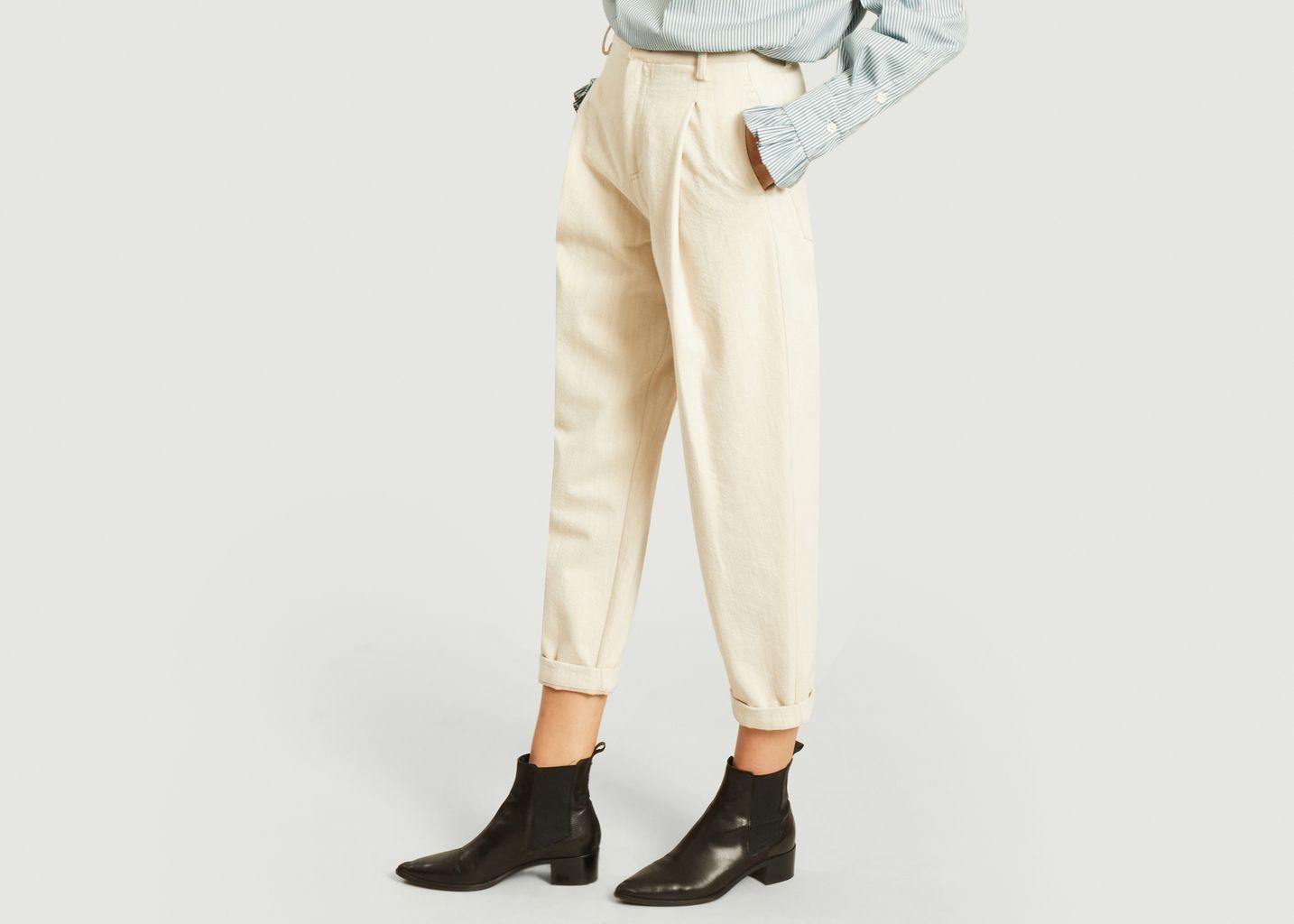 Pantalon Clacson - TELA