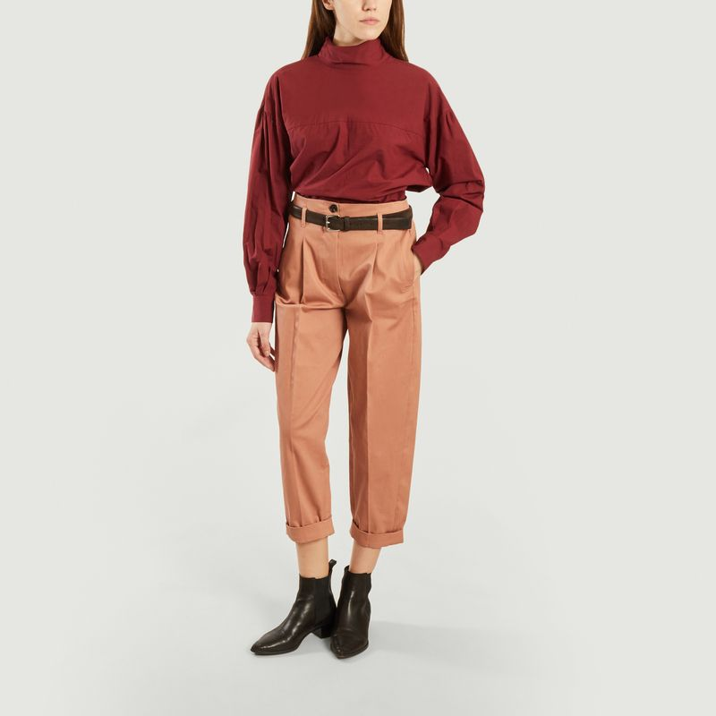 Pantalon Varco - TELA