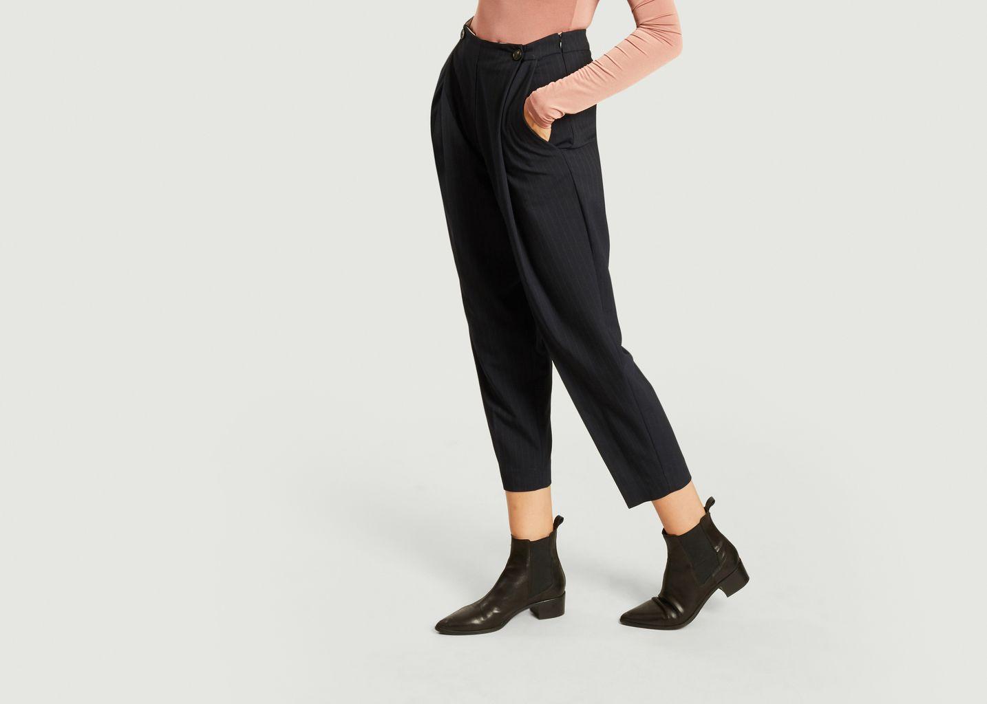 Pantalon Roma - TELA