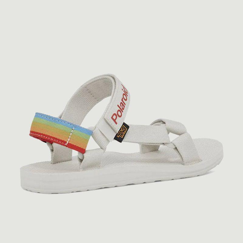 Sandales Original Universal x Polaroid - TEVA