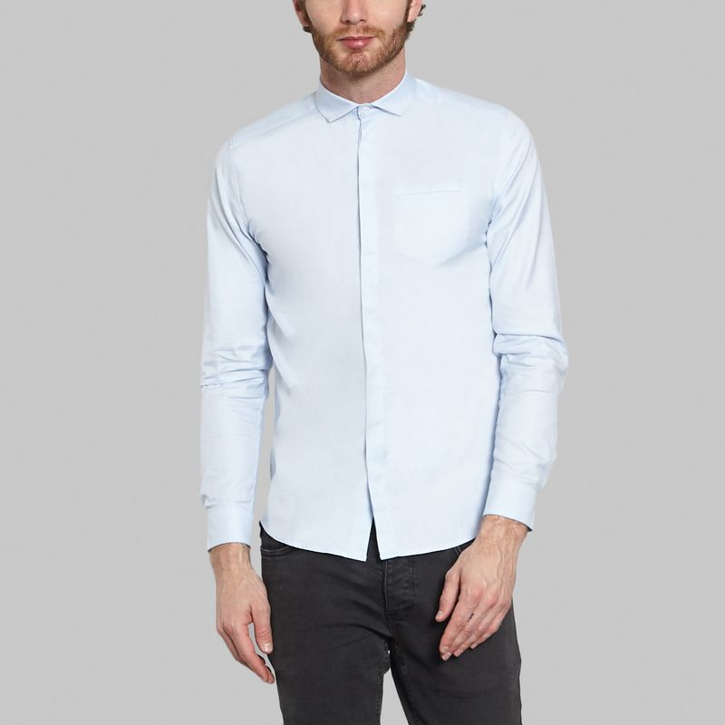 Chemise Magnetism - The Faraday Project