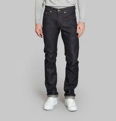 Gravity Jeans