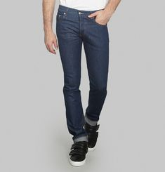 Induction Jeans