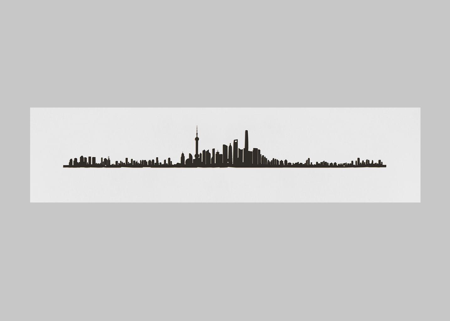 Shanghaï - The Line