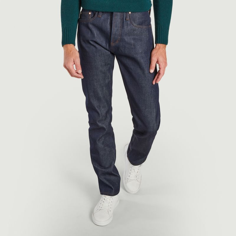 Jean UB221 21oz tapered fit - The Unbranded Brand