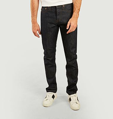 Jean UB201 tapered 14.5oz selvedge